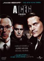 A Cég - A CIA regénye DVD