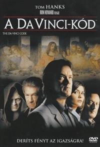 A Da Vinci-kód DVD