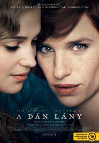 A Dán lány DVD