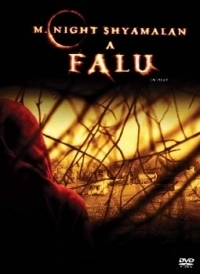 A Falu DVD