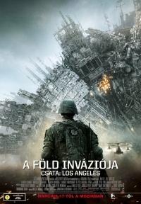 A Föld inváziója - Csata: Los Angeles DVD