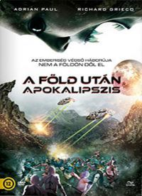 A Föld után: Apokalipszis DVD