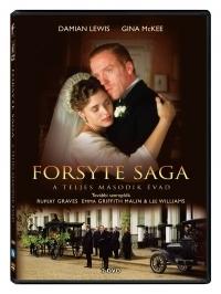 A Forsyte Saga DVD