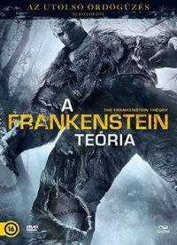A Frankenstein-teória DVD