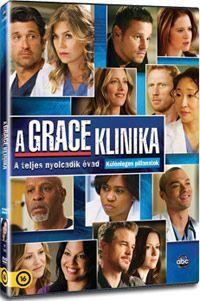 A Grace klinika DVD