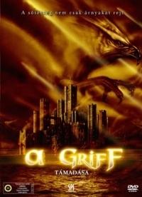 A Griff támadása DVD