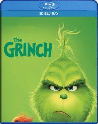 A Grincs (2018) Blu-ray