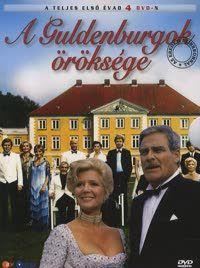 A Guldenburgok öröksége DVD