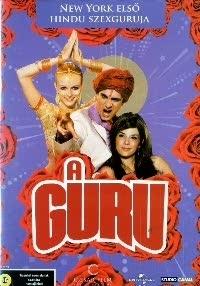 A Guru DVD