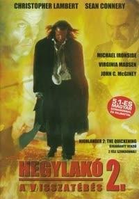A Hegylakó visszatér DVD