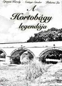 A Hortobágy legendája DVD