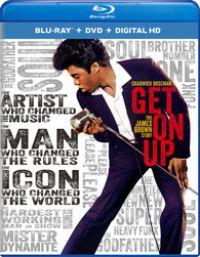 A James Brown sztori Blu-ray