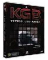 A KGB titkos ufóaktái DVD