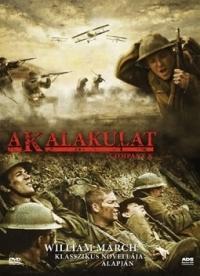 A K-alakulat DVD