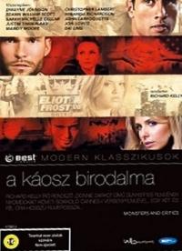 A Káosz birodalma DVD