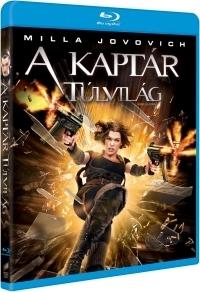 A Kaptár - Túlvilág Blu-ray