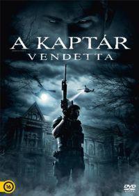 A Kaptár: Vendetta DVD