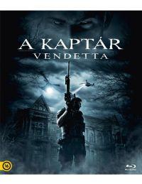 A Kaptár: Vendetta Blu-ray