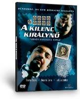 A Kilenc királynő DVD