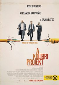 A Kolibri-projekt DVD