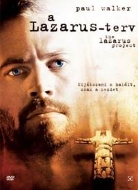 A Lazarus - terv DVD