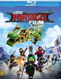 A Lego Ninjago: Film Blu-ray