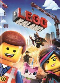 A Lego-kaland DVD