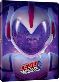 A Lego-kaland 2. Blu-ray