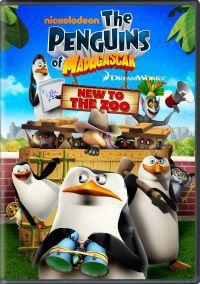 A Madagaszkár pingvinjei (DreamWorks gyűjtemény) DVD
