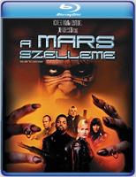A Mars szelleme Blu-ray