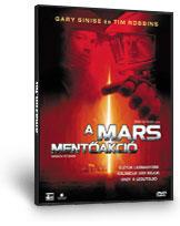 A Mars-mentőakció DVD