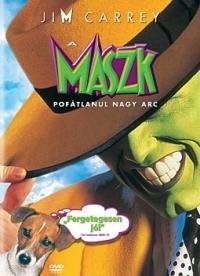 A Maszk DVD