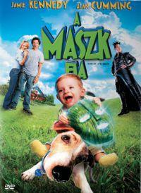 A Maszk fia DVD