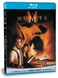 A Múmia 1. Blu-ray