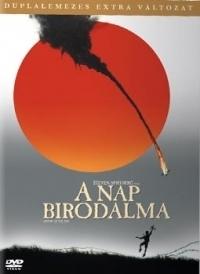 A Nap birodalma DVD