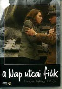 A Nap utcai fiúk DVD