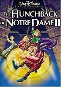 A Notre Dame-i toronyőr 2. - A harang rejtélye DVD