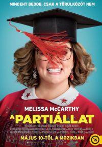 A Partiállat Blu-ray