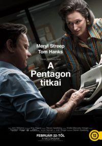 A Pentagon titkai DVD