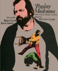 A Pogány Madonna (MNFA kiadás) DVD