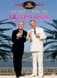 A Riviéra vadorzói DVD