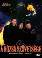 A Rózsa szövetsége DVD