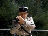 A Saint Tropez-i csendőr