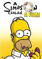 A Simpson család - A film DVD
