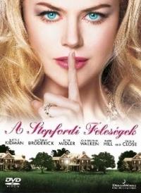 A Stepfordi Feleségek DVD