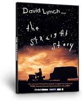 A Straight Story - Igaz történet DVD