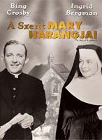 A Szent Mary harangjai DVD