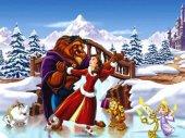 A Szépség és a Szörnyeteg - Varázslatos karácsony