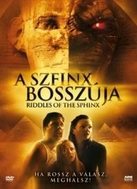 A Szfinx bosszúja DVD