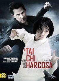 A Tai Chi harcosa DVD